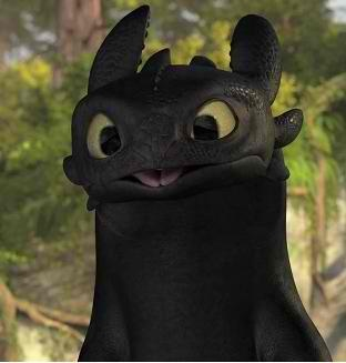 Beauty and the Dragon (The LastDisneyToon's Style)