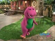 Barney sings A Friend Like You
