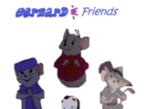 Bernard & Friends