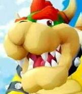 Bowser in Super Mario Sunshine (2002)