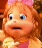 Brittany Miller in Little Alvin and the Mini-Munks