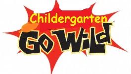 Childergarten Go Wild