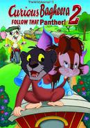Curious Bagheera 2 Follow That Panther! Poster