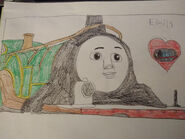 Emily the gnr sterling single engine by hamiltonhannah18 ddz7rlt-fullview