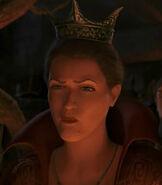 Evil Queen in Shrek the Third