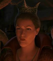 Evil Queen (Shrek the Third)