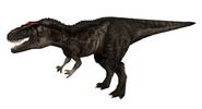 JPOG Carcharodontosaurus (1)