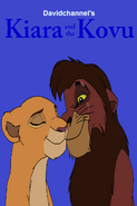 Kiara and the Kovu (1955)
