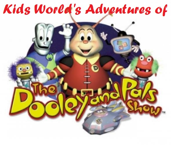 Blake Foster's Adventures of The Dooley & Pals Show