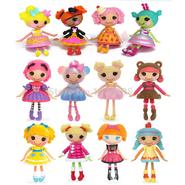 Mini Lalaloopsy Figures