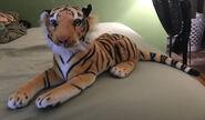Tobias the Tiger