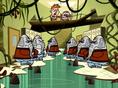 5 Trunkses and 1 Endugu