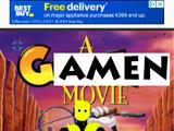 A Gamen Movie