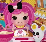 Crumbs Sugar Cookie's Temper