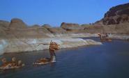 Fresh water serpents - 1994 movie