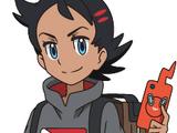 Goh (Pokemon)