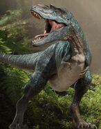 Gorgosaurus (V2)