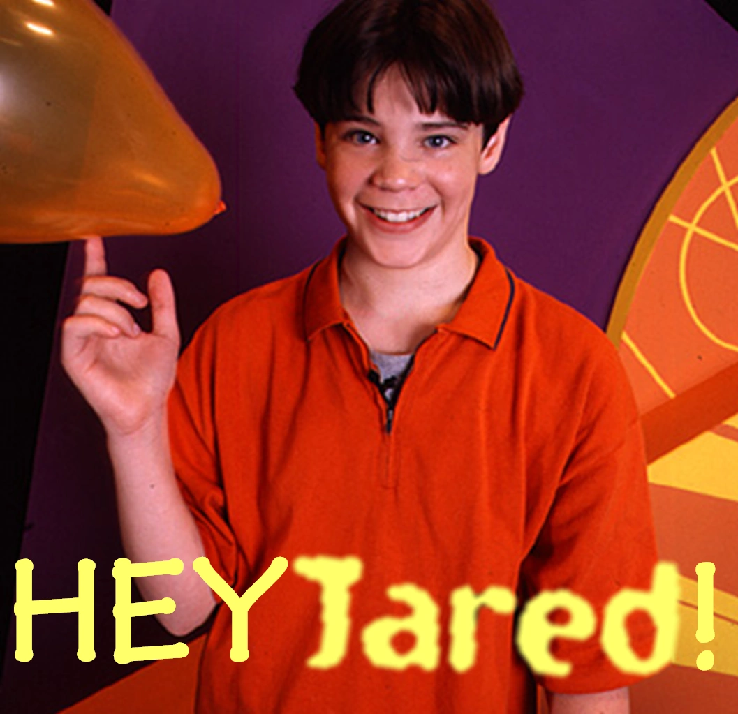Hey Jared!