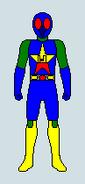Kamen Rider Rocker