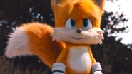 Miles Tails Prower (Live-Action)