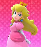 Princess Peach in Mario Party 10