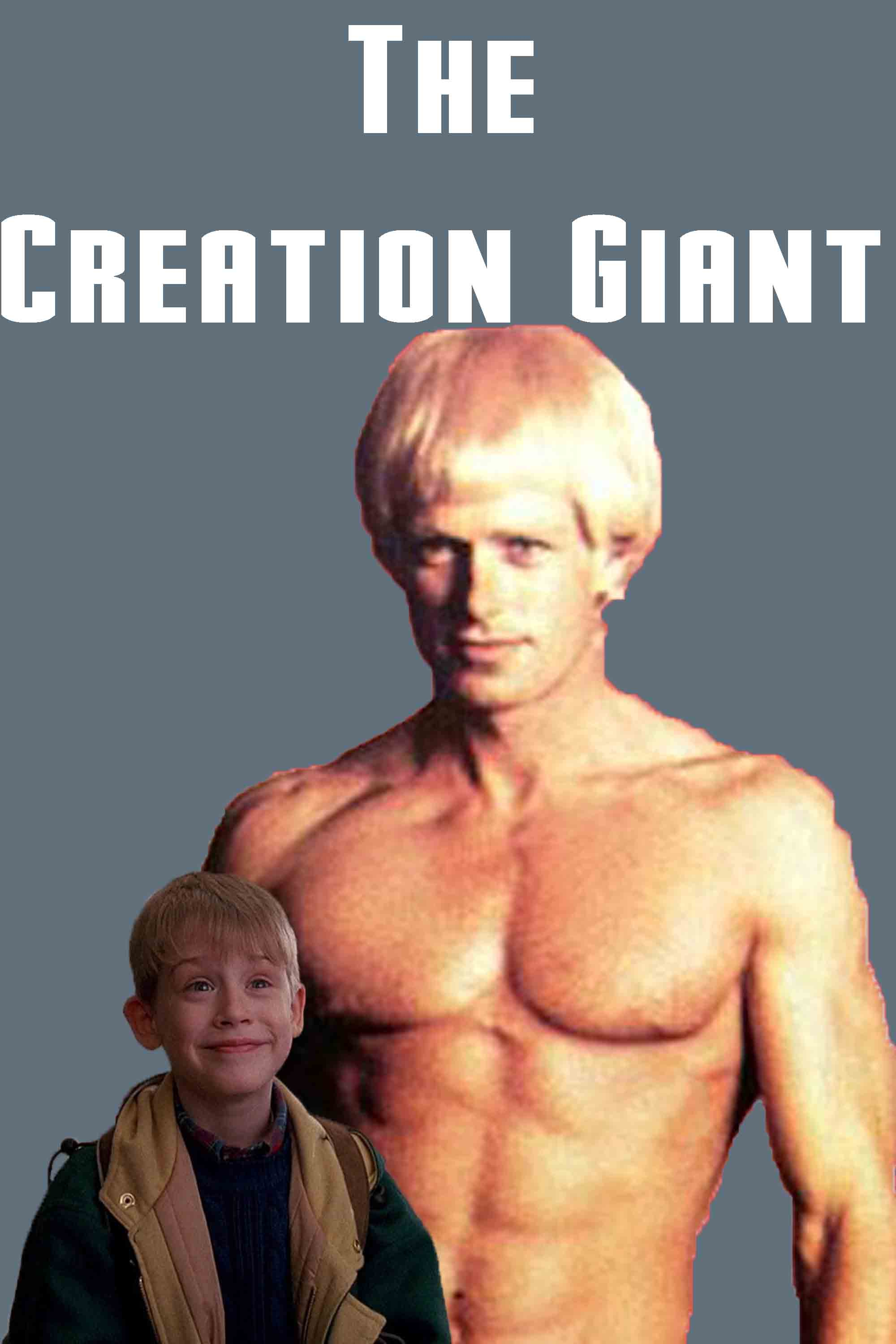 The Creation Giant