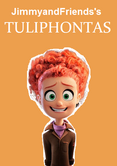 Tuliphontas poster
