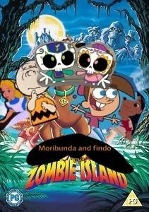 Moribunda And findo on zombie island