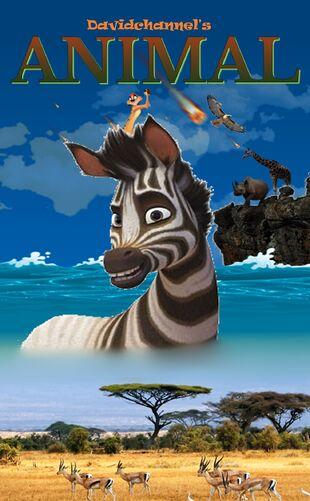 Animal (Dinosaur; 2000) Poster.jpg