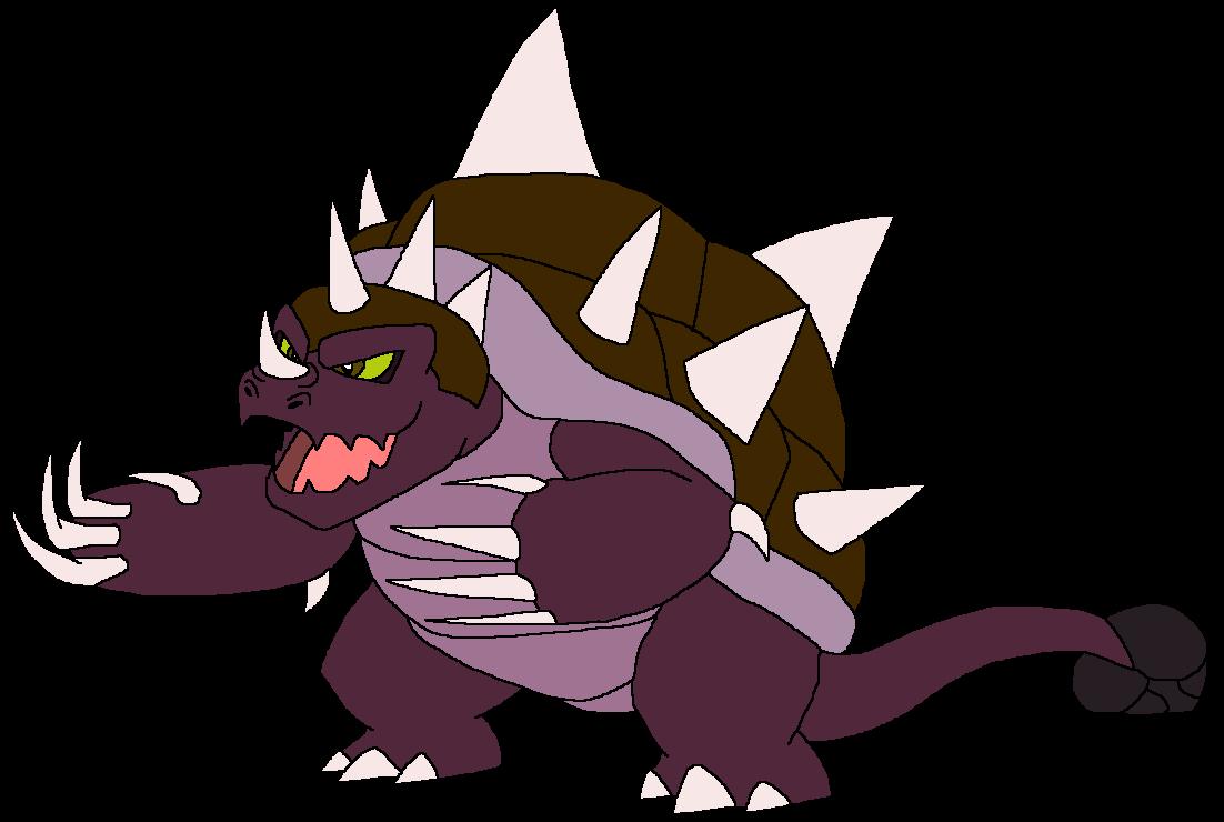Brutodon