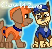 Chaseizuma