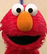 Elmo in Eyes
