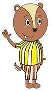 Jaden Adorable (pajamas)