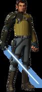 Kanan jarrus star wars rebels
