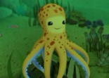 Octopus the octonauts
