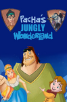 Pacha's Jungly Wonderland (Frosty's Winter Wonderland) Parody Poster