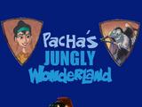 Pacha's Jungly Wonderland (Frosty's Winter Wonderland)