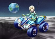 Princess rosalina moon adventure by joko zuno de47fiz-fullview