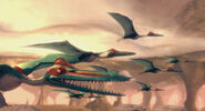 Quetzalcoatlus 5