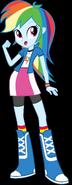 Rainbow Dash Goes Ooh ooh ooh!