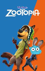 Zootopia (Vinny's Studios) movie poster.png