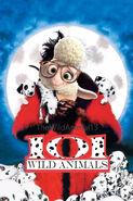 101 Wild Animals (1996) Poster