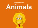 Animals (Storks; 2016)