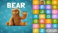 Clay Bear