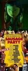 Coraline Jones Hates Sausage Party (2016)