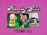 Crime 101 (What a Cartoon (Ooglyeye Style))