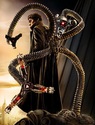 Otto Octavius/Doctor Octopus