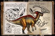 Dossier Parasaur