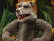 Humphrey the Badger