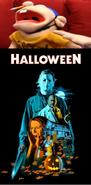 Jeffy is Scared of Halloween (1978)